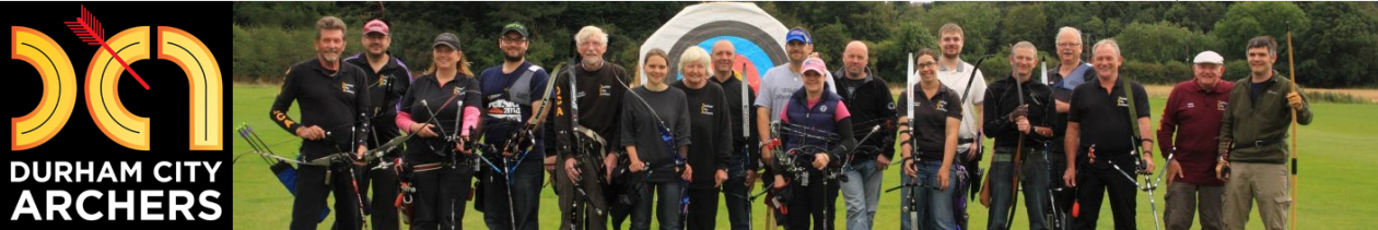 Durham City Archers